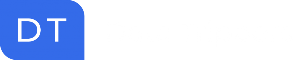 Data Trippers Logo